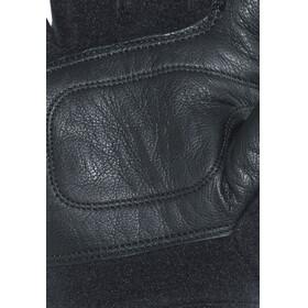 Black Diamond MidWeight Fleece Gloves Black